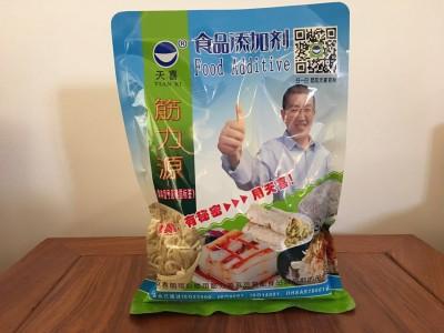 天喜牌筋力源Q凉粉花生豆腐大米豆腐凉虾等增筋凝固剂